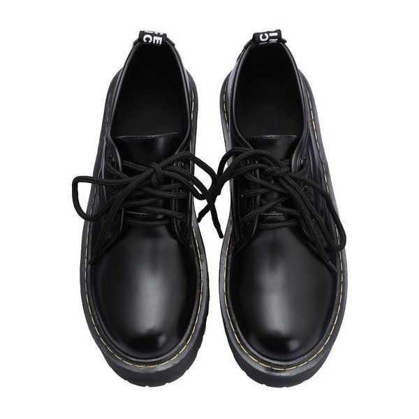 Sheinside black boots