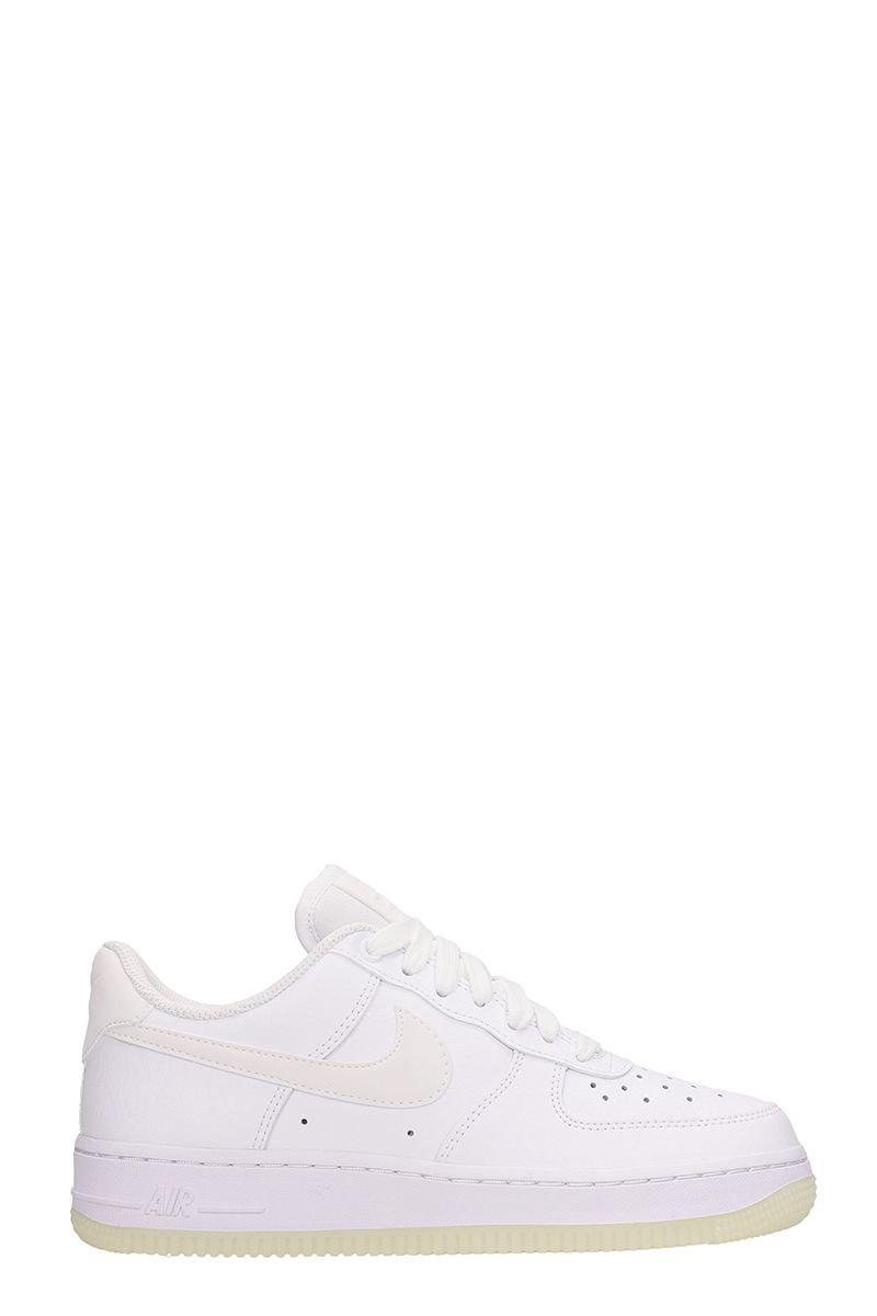 Nike Air Force 1 07 Se Sneakers