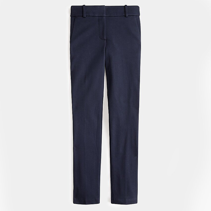 J.Crew: Cameron Slim Pant In Stretch Twill
