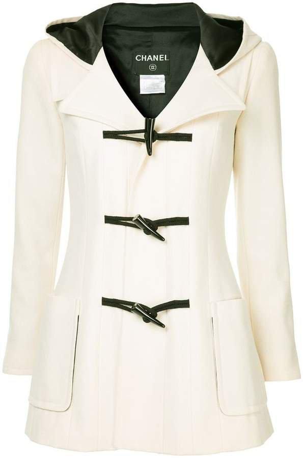 Pre-Owned Duffle coat