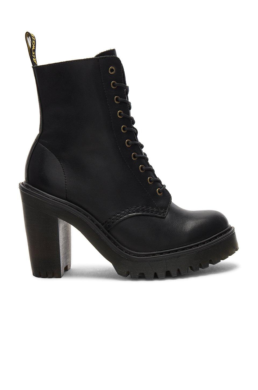 Kendra Boot