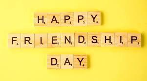 international friendship day Sunday, August 4 - Google Search