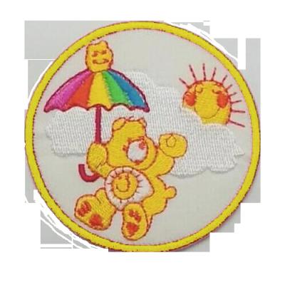 funshine bear patch