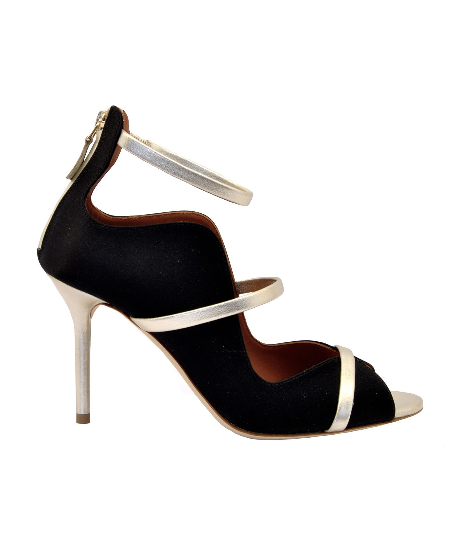 Malone Souliers Mika Strappy Pumps