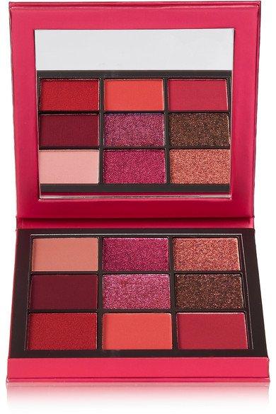 Huda Beauty | Obsessions Eyeshadow Palette – Ruby – Lidschattenpalette | NET-A-PORTER.COM