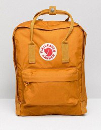 Fjallraven Classic Kanken Backpack In Pastel Pink | ASOS