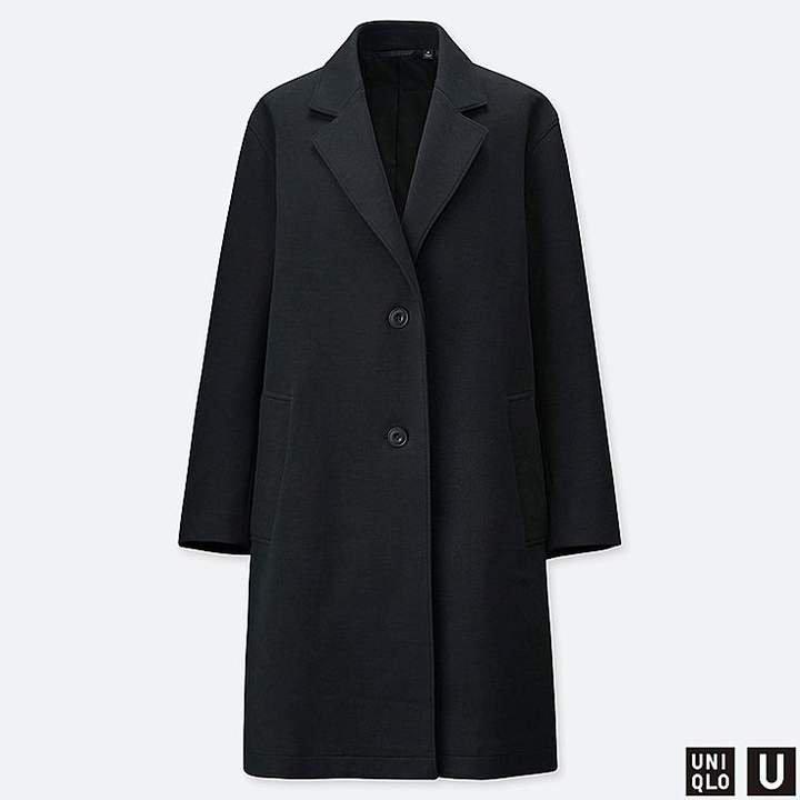 Women's U Double Face Coat