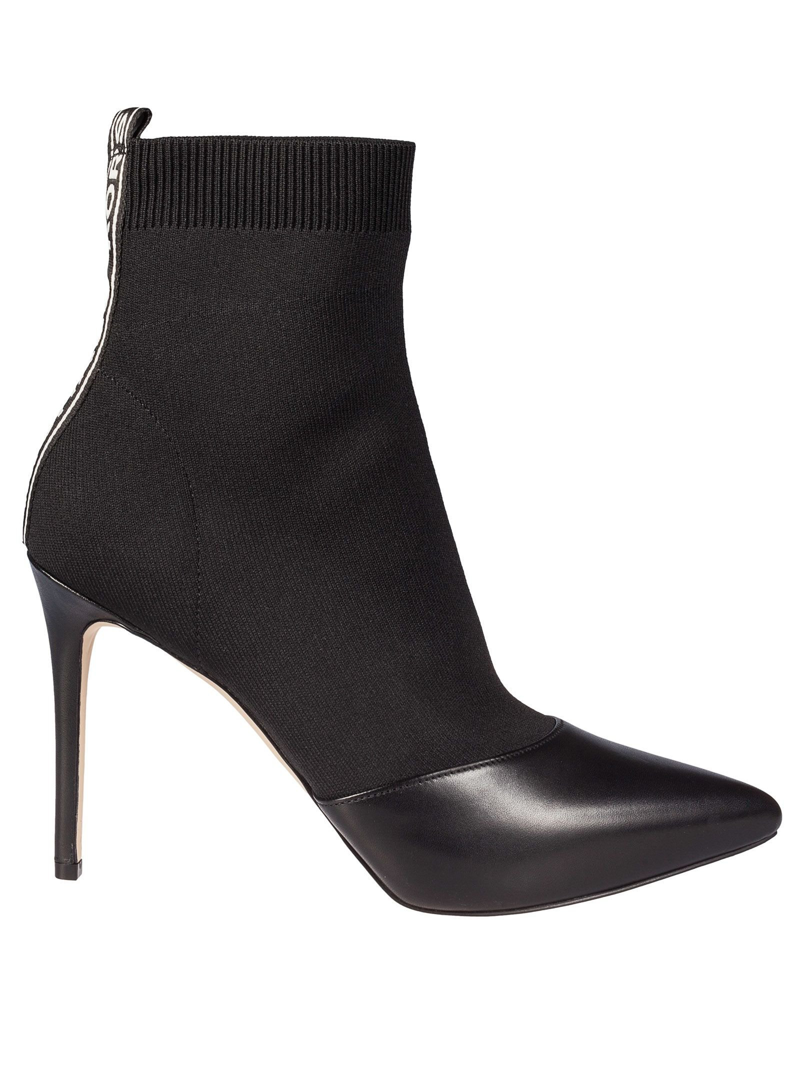 Michael Kors Vicky Ankle Boots