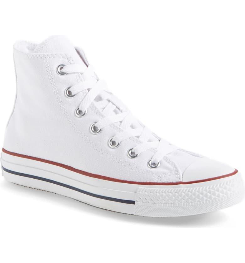 Converse Chuck Taylor® High Top Sneaker (Women)   Nordstrom