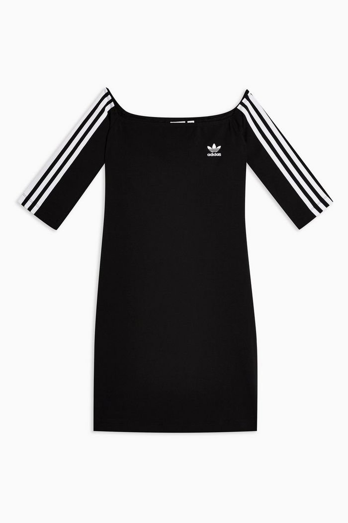 Bardot Dress by adidas | Topshop