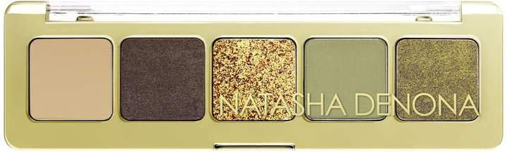 Natasha Denona - Mini Gold Eyeshadow Palette