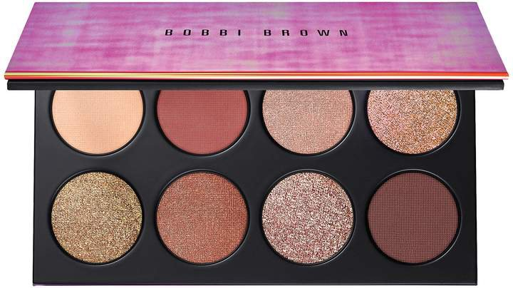 Infra-Red Eyeshadow Palette