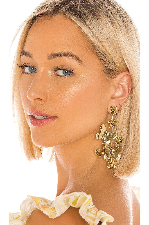 Farfalla Earring