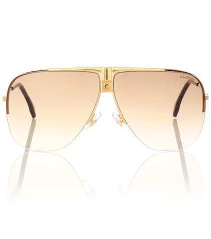 1013/S aviator sunglasses