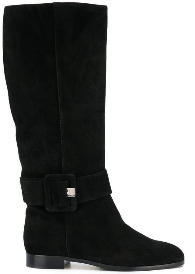 Mia knee high boots