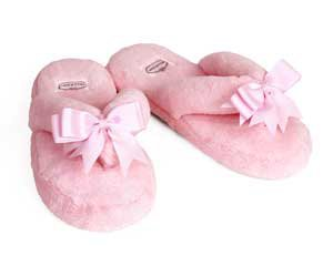 Aqua Spa Slippers | Spa Slippers