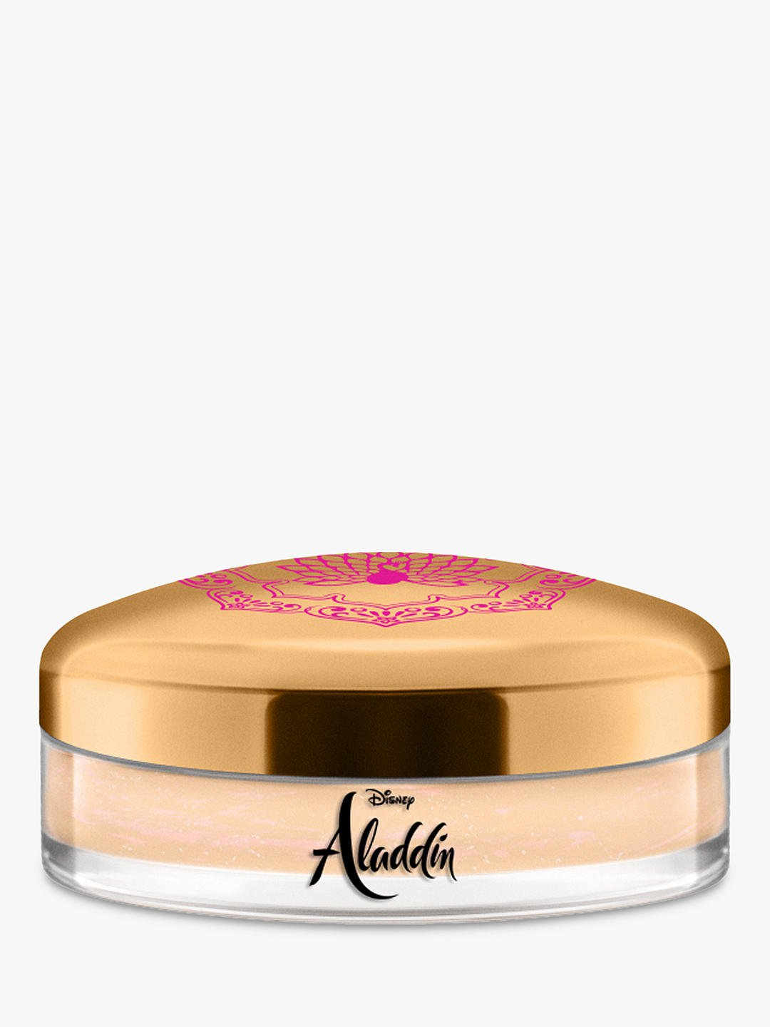 MAC Crystal Glaze Gloss - The Disney Aladdin Collection By MAC, #1 Wish at John Lewis & Partners