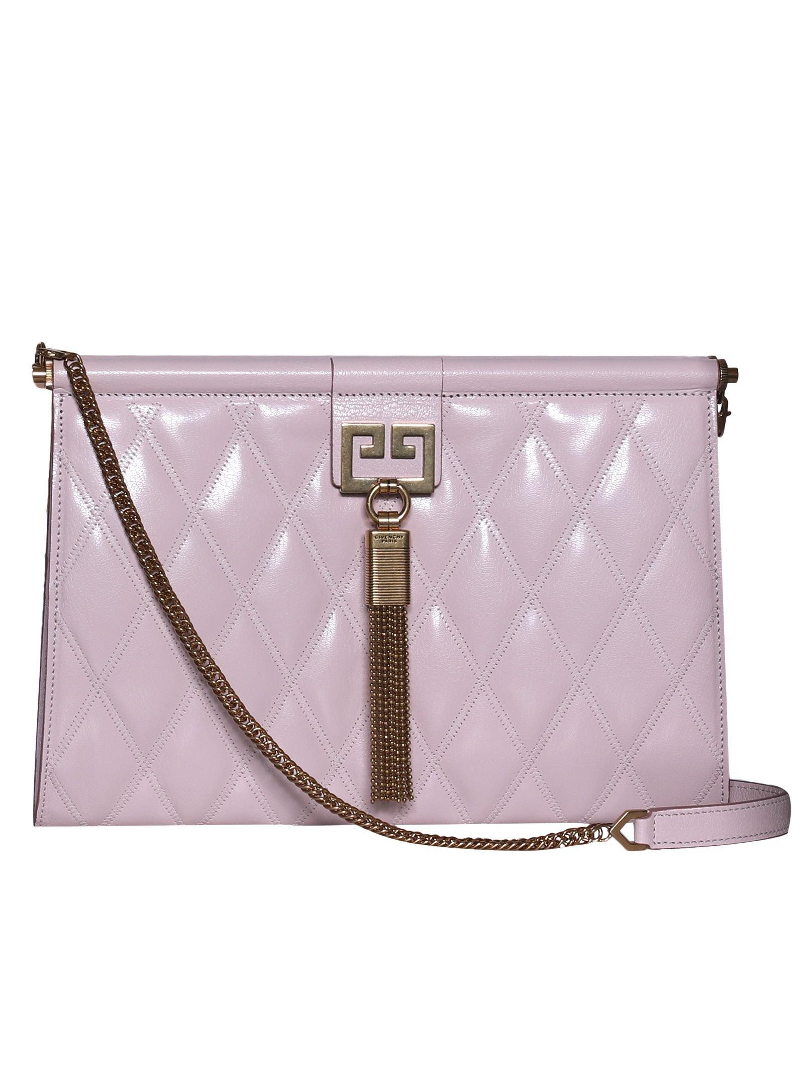 Givenchy Quilted Shoulder Bag