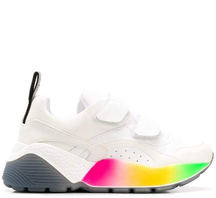 Eclypse Rainbow sneakers