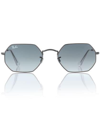 Octagonal Classic sunglasses