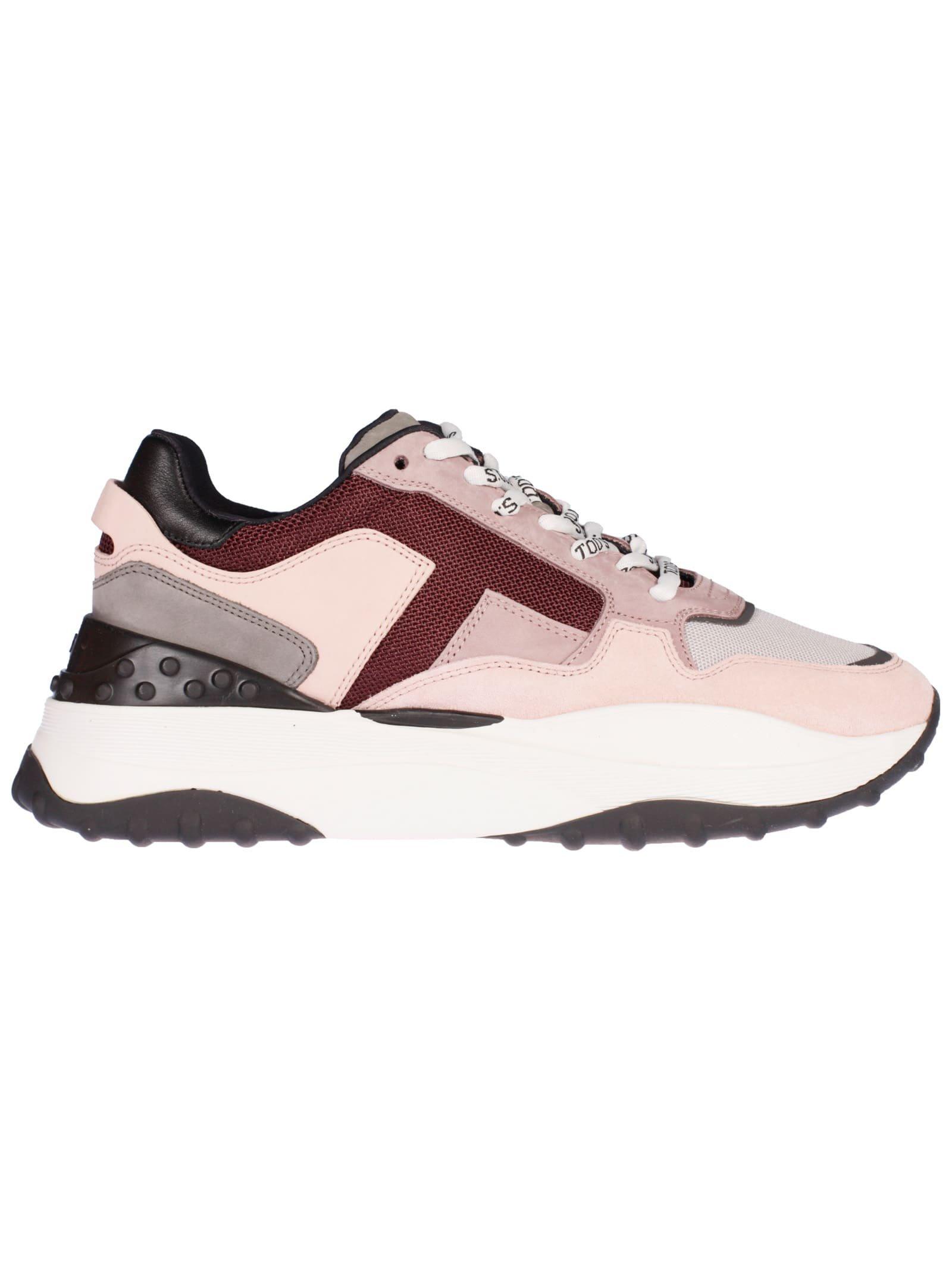 Tods Low Top Sneakers