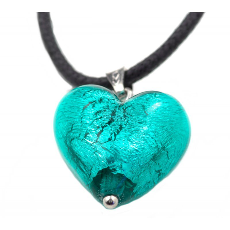 Blue Green Pendant
