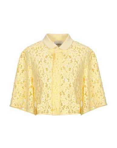 Dondup Lace Shirts & Blouses - Women Dondup Lace Shirts & Blouses online on YOOX United States - 38804904SU