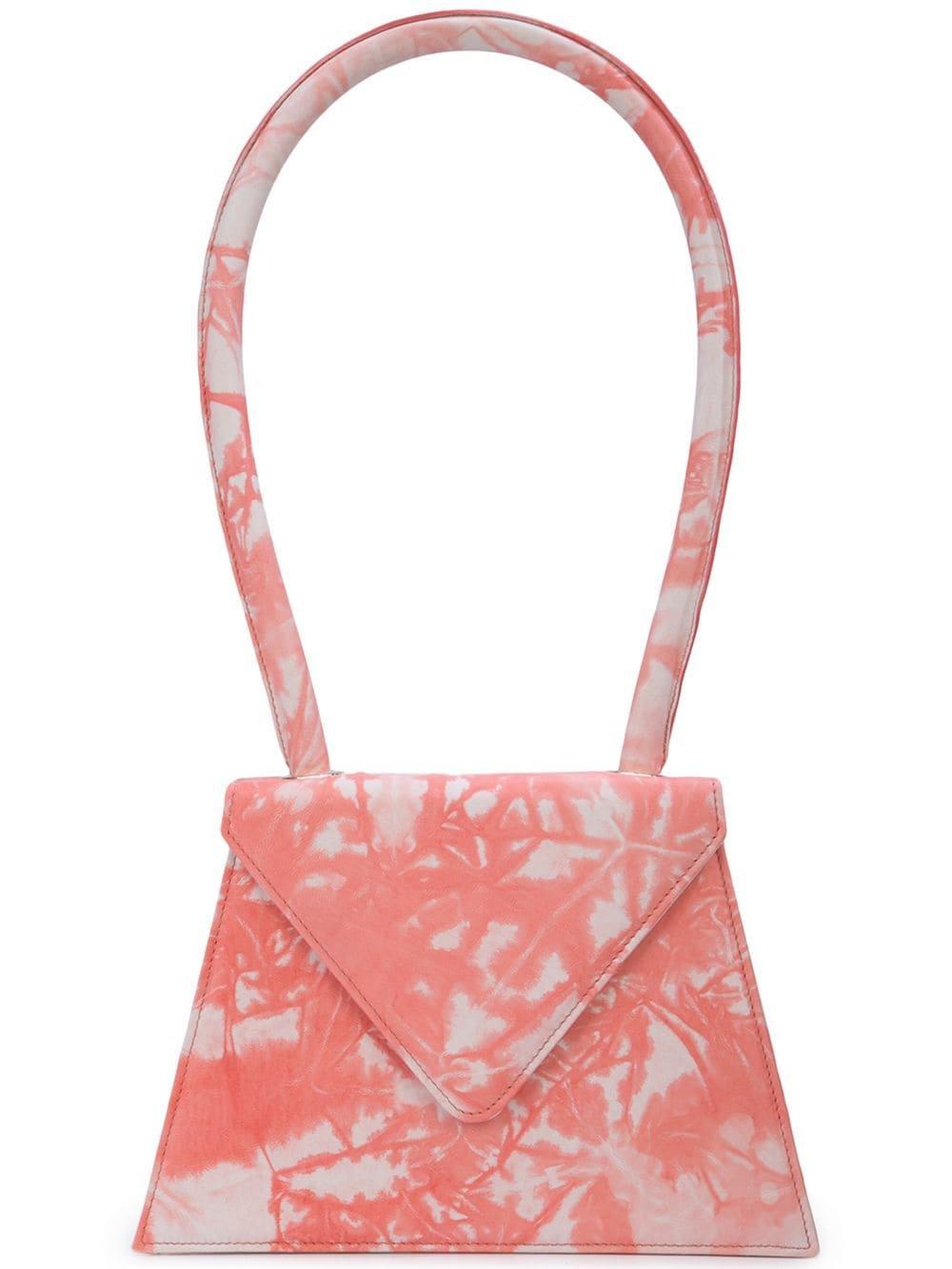 Amélie Pichard Flat tie-dye Bag - Farfetch