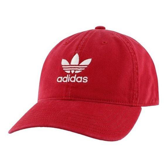 Men's Adidas Originals Relaxed Baseball Cap
