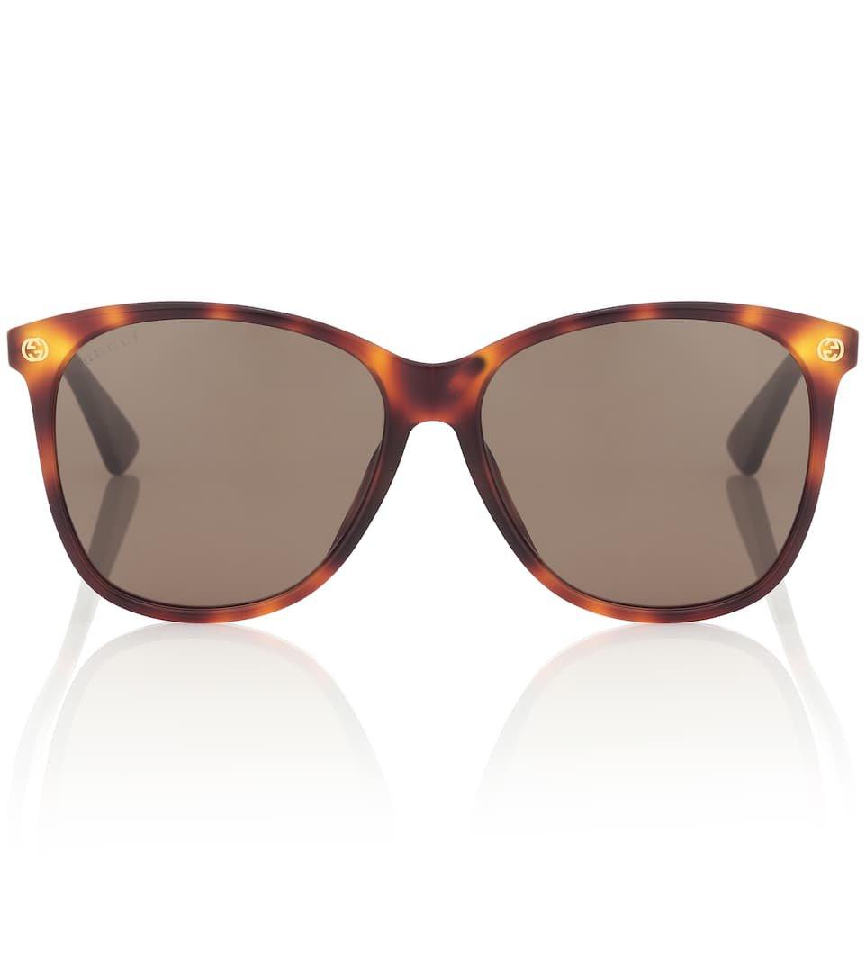 Round Sunglasses - Gucci | mytheresa