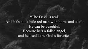 angel and demon aesthetic photo fantasy - Google Search