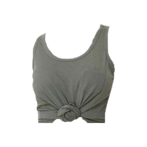 knotted tank