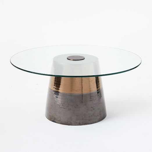 Color Wash Coffee Table | west elm