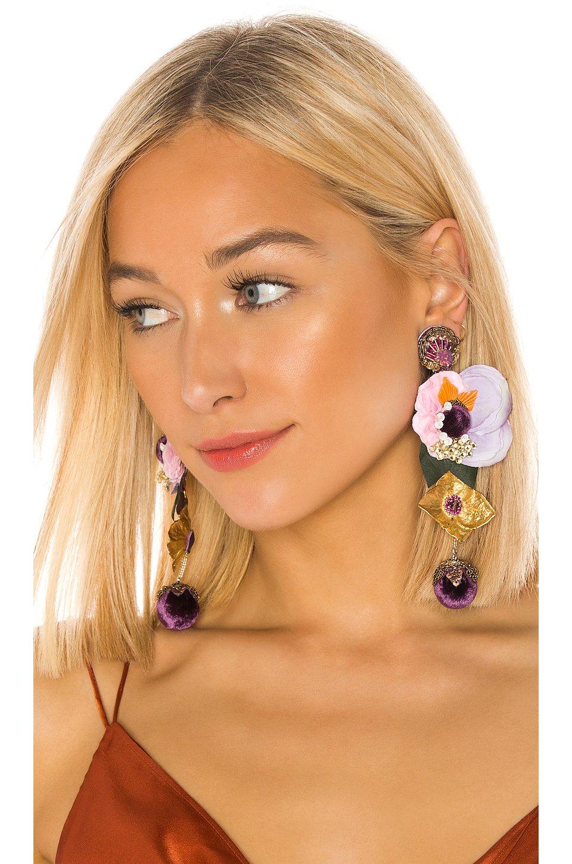 Divine Earring