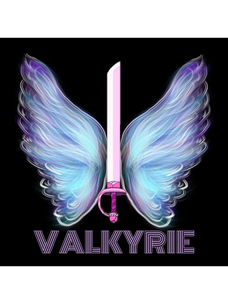 valkyrie kpop logo
