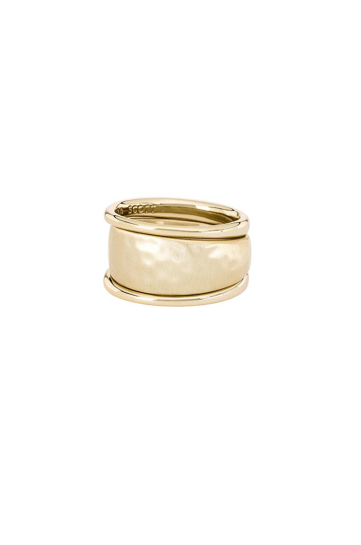 Terra Ring Set