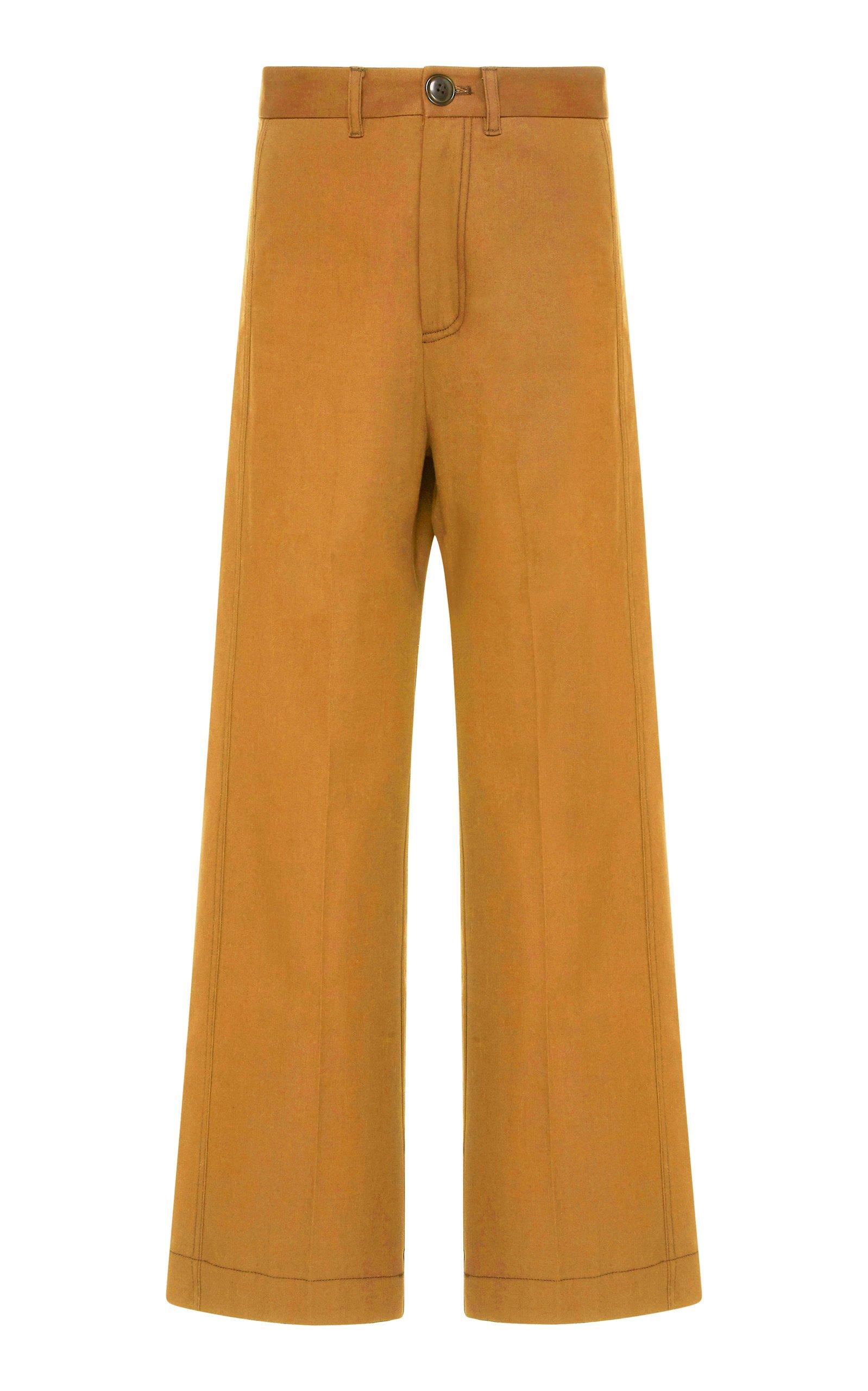Sea Stevie Cotton Sailor Pant Size: 4