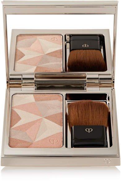 Luminizing Face Enhancer - Almond 16
