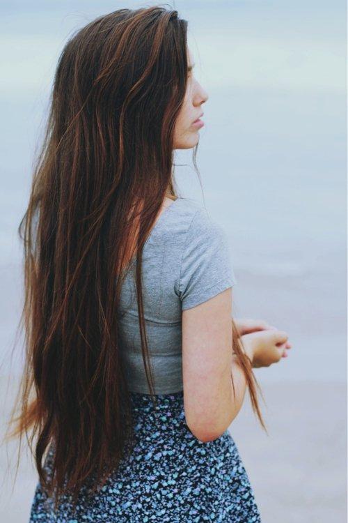 long brown hair - Google Search