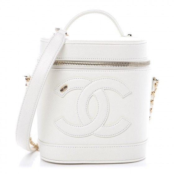 Chanel   Timeless Vanity bag