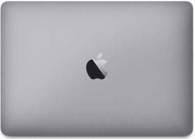 Space Grey Macbook Pro