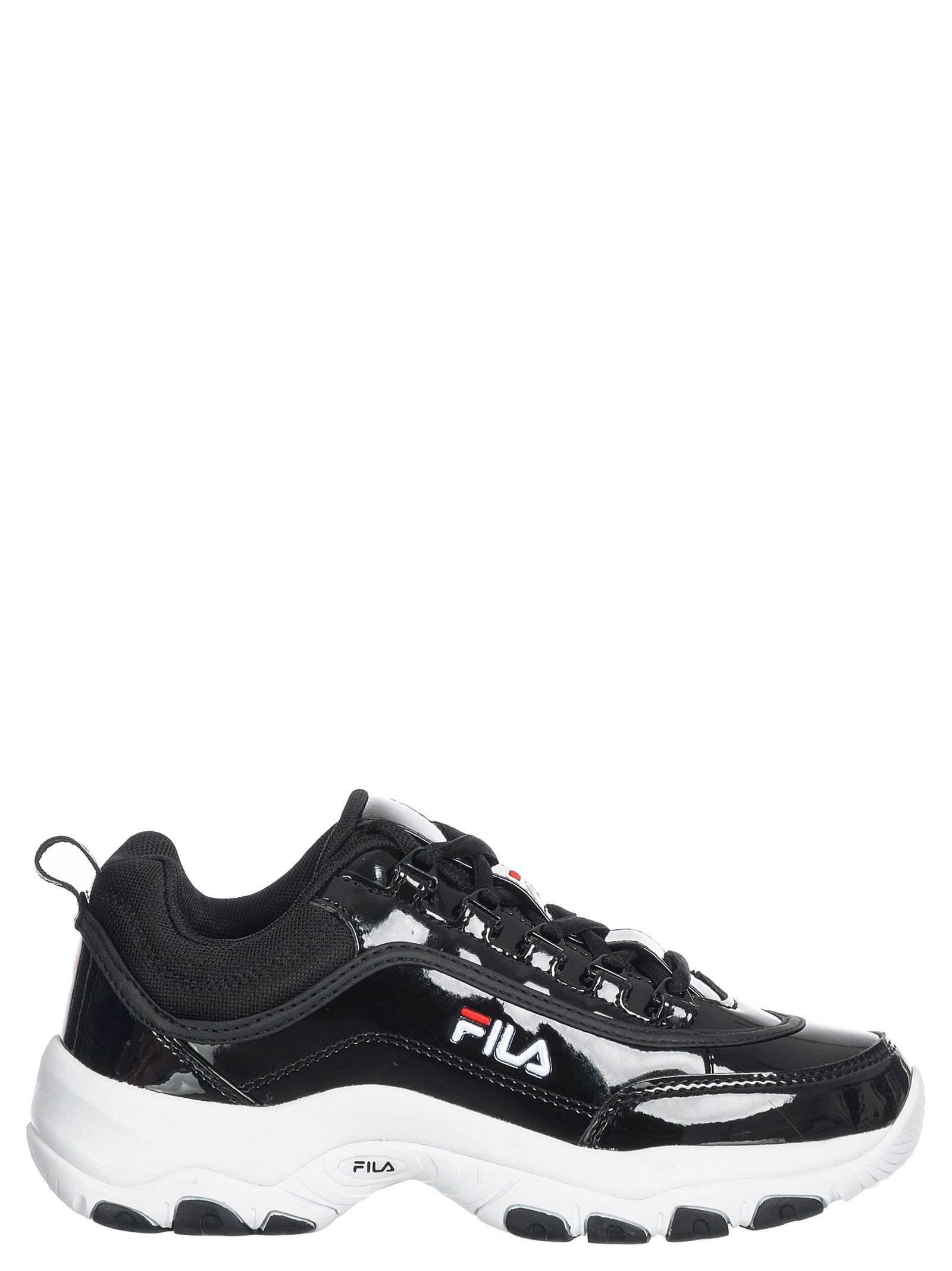 Fila Leather Sneakers