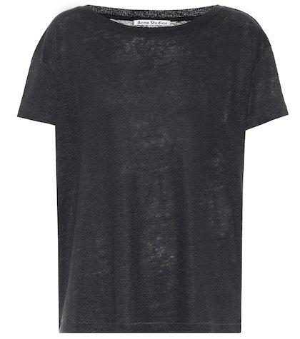 Eldora linen T-shirt