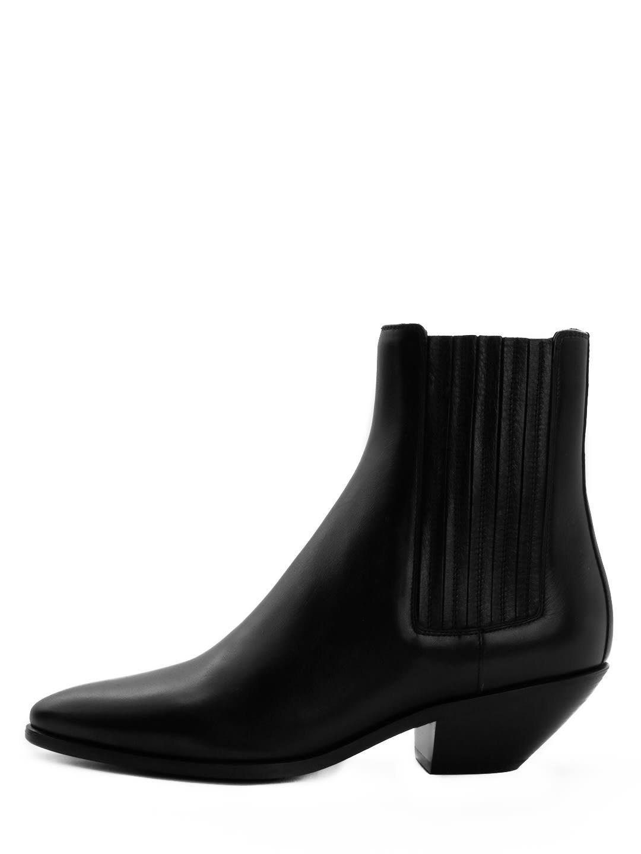 Saint Laurent Ankle Boots West Chelsea