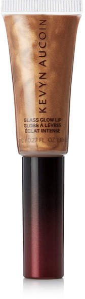 Glass Glow Lip Gloss - Spectrum Bronze, 8ml