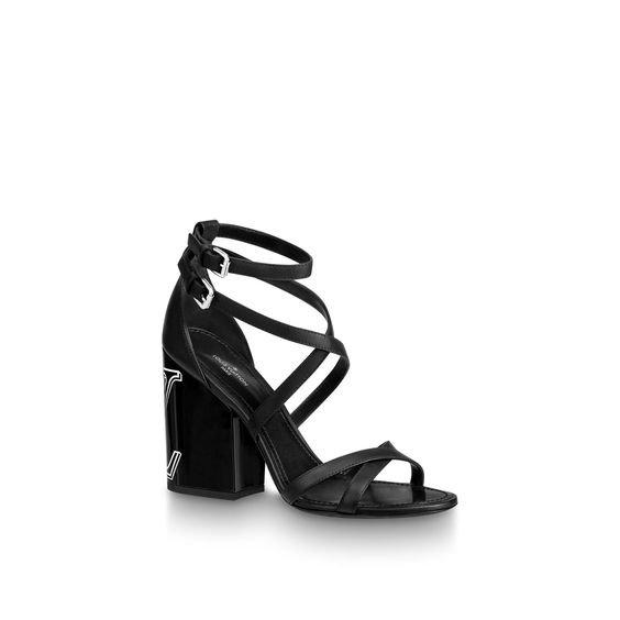 Topmost Sandal - Shoes | LOUIS VUITTON