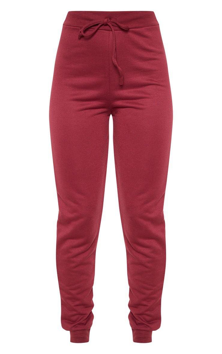 Pale Pink Ultimate Sweat Jogger | Pants | PrettyLittleThing USA