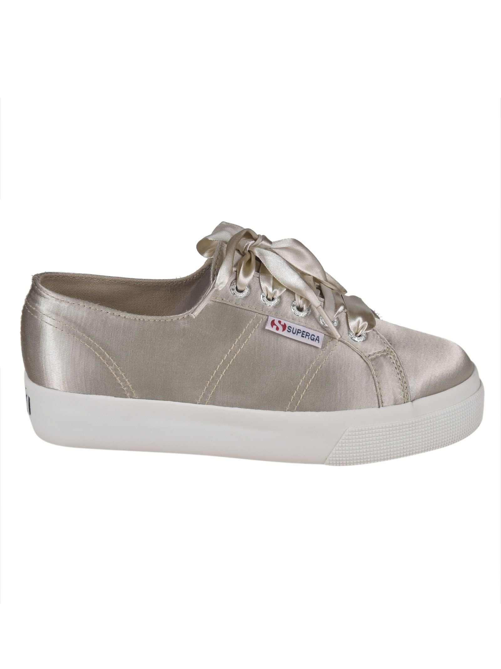 Superga Classic Platform Sneakers