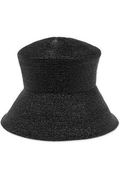 Eugenia Kim | Isabel straw hat | NET-A-PORTER.COM