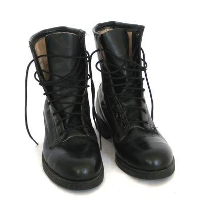 combat boots black - Ecosia